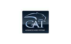 CAT logo design by Hester Designs