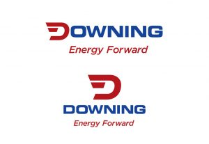 Downing Logo