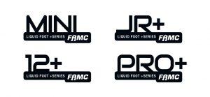 FAMC midi controller logos designed by Hester Designs of Oklahoma City
