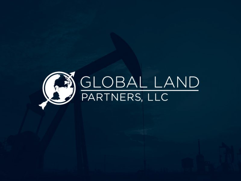 Global Land Partners Logo