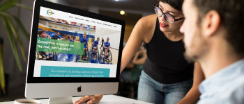 Hester Designs targets accessibility for charities and non-profits
