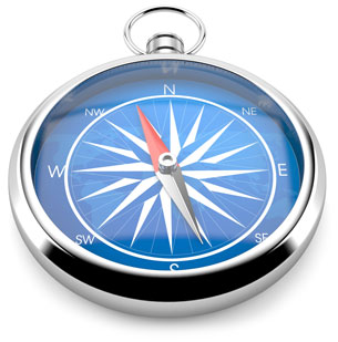 Hester Designs has the branding compass to help you navigate the marketing landscape