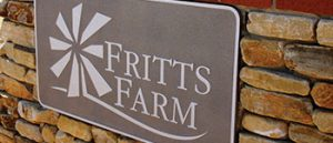 Hester Design complete branding of Fritts Farm shopping district in Moore Oklahoma