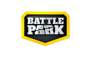 Battle Park logo design by Hester Designs