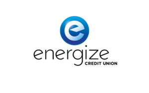 Energize logo design by Hester Designs
