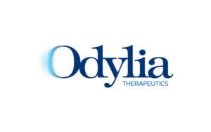 Odylia logo design by Hester Designs