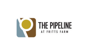 The Pipeline logo design by Hester Designs