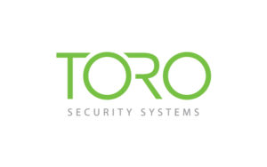 Toro Security logo design by Hester Designs