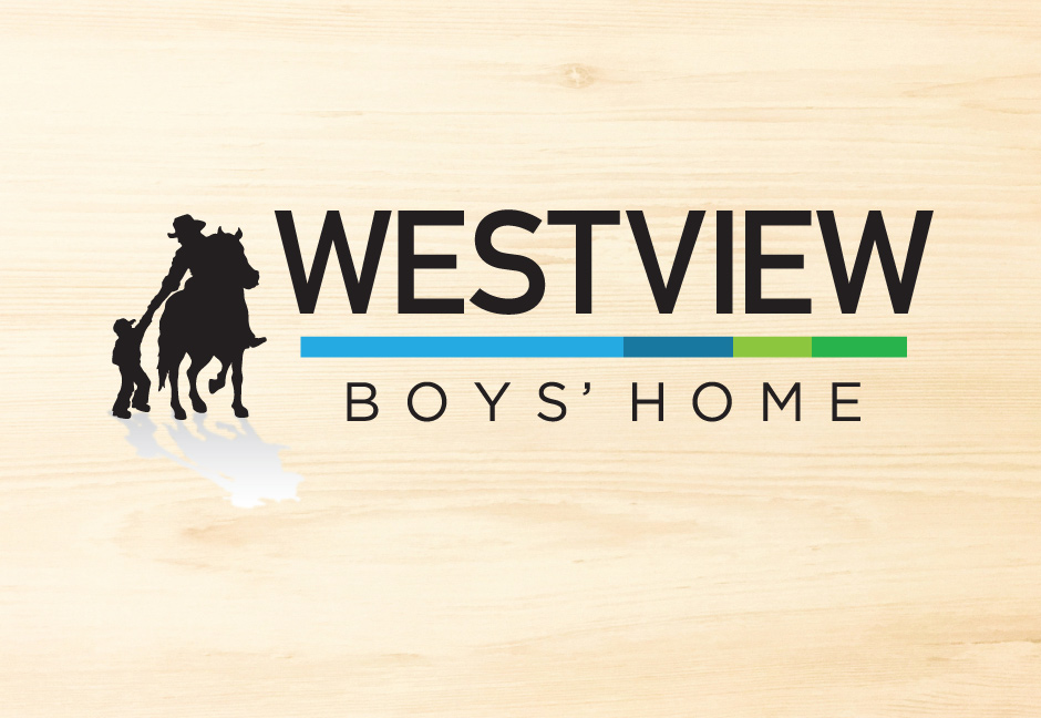 Westview Boys' Home Logo Designed by Hester Designs